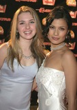 Kirsten Prout Photo - Nevada Kirsten Prout and Natassia Malthe at the Premiere of Electra at the Palms Casino Resort Hotel Las Vegas08 January 2005Glenn WeinerLandmark Media