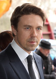 andrew buchan Photo - London UK Andrew Buchan at he TRIC Awards 2016 at Grosvenor House Hotel at The Grosvenor House Hotel on March 8 2016 in London EnglandRef LMK73-60060-080316Keith MayhewLandmark Media WWWLMKMEDIACOM
