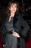 Cherie Lunghi Photo - London UK  Cherie Lunghi       at  the UK premiere of Arbitrage at The Odeon West End Leicester Square London England UK on 20th February 2013Justin NgLandmark Media