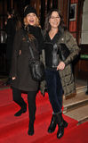 Amanda Donohoe Photo - London UK  160216Maryam dAbo  Amanda Donohoe at the Mrs Henderson Presents press night Noel Coward Theatre St Martins Lane14 January 2016Ref LMK315-60207-170216Can NguyenLandmark MediaWWWLMKMEDIACOM