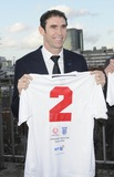 Martin Keown Photo - LondonUKFormer England and Arsenal player Martin Keown at the announcement of the consumer sponsor of Englands 2018 FIFA World cup bid Imagination Gallery StoreLondon 5th February 2010   Can NguyenLandmark Media