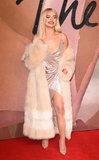 Bebe Rexha Photo - London UKBebe Rexha at The Fashion Awards held at The Royal Albert Hall South Kensington London on Monday 5 December 2016Ref LMK392-61340-061216Vivienne VincentLandmark Media WWWLMKMEDIACOM