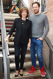 Anne Archer Photo - London UK US Actress Anne Archer and Jez Bond Artistic Director at a photocall for her upcoming starring role in The Trial of Jane Fonda at the Park Theatre London on April 21st 2016Ref LMK73-60209-210416Keith MayhewLandmark Media WWWLMKMEDIACOM