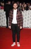 Andrea Faustini Photo - London UK  Andrea Faustini at the  MOBO Awards 2014  held at the SSE Arena Wembley  22nd October  2014 RefLMK73-49878-231014 Keith MayhewLandmark MediaWWWLMKMEDIACOM