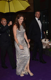 Annabel Croft Photo - London UK 060714Annabel Croft  at The Wimbledon Champions Dinner held at The Royal Opera House  London6 July  2014 Ref LMK392-49011-070714Vivienne VincentLandmark Media WWWLMKMEDIACOM
