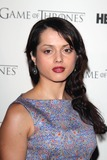 Amrita Acharia Photo - London UK Amrita Acharia at the DVD launch of the Complete 1st season of Game Of Thrones held at the Old Vic Tunnels 29th February 2012Keith MayhewLandmark Media