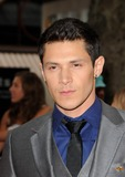 Alex Meraz Photo - London UK Alex Meraz at the Gala Premiere of The Twilight Saga Eclipse at Odeon Leicester Square in London 1st July 2010SydLandmark Media