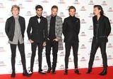 Liam Payne Photo - London UK  Niall Horan Zayn Malik Liam Payne Harry Styles and Louis Tomlinson of One Direction  at BBC Music Awards Earls Court London on December 11th 2014Ref LMK73-50272-121214Keith MayhewLandmark Media WWWLMKMEDIACOM