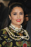 Salma Hayek Photo - London UK Salma Hayek     at  the UK premiere of Tale Of Tales  at The Curzon Mayfair in London1st June 2016 Ref LMK200-60626-010616Landmark Media WWWLMKMEDIACOM