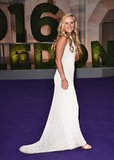 Anastasia Photo - London UK Anastasia Potapova at the Wimbledon Champions Dinner held at The Guildhall Gresham Street London on Sunday 10 July 2016Ref LMK392 -60361-110716Vivienne VincentLandmark Media WWWLMKMEDIACOM