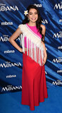 Aulii Cravalho Photo - London UK Aulii Cravalho at Moana Special Screening held at BAFTA David Lean Room Piccadilly London on Sunday 20 November 2016Ref LMK392 -61295-211116Vivienne VincentLandmark Media WWWLMKMEDIACOM