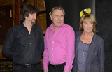Trevor Nunn Photo - London UK  Trevor Nunn Andrew Lloyd Webber and Gillian Lynne attend photo call to launch the new production of Cats at The London Palladium Argyll Street London on Monday 7th July  2014Ref  LMK392 -49008-070714Vivienne VincentLandmark Media WWWLMKMEDIACOM
