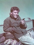 Burt Lancaster Photo - BURT LANCASTERSupplied by Globe Photos inc