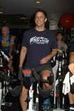 Seth Meyers Photo - Seth Meyers attends 2013 Cycle For Survival Benefit Equinox Rock Center NYC on 332013 Photo Mitchell Levy Photo by Mitch Levy- Globe Photos Inc