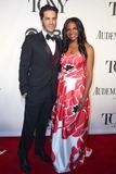 Audra Mcdonald Photo - The 2014 68th Annual Tony Awards Radio City Music Hall NYC June 8 2014 Photos by Sonia Moskowitz Globe Photos in 2014 Audra Mcdonald and Will Swenson