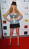 Aubry Fisher Photo - Aubry Fisher Itvfest International Television Festival Opening Night Party Held at Drais Restaurant and Bar  Beverly Hills CA August 4- 2011 Photo TleopoldGlobephotos