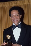 Al Jarreau Photo - AL Jarreau G6039 Photo by Bob V Noble-Globe Photos Inc