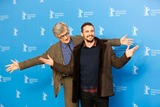 Wim Wenders Photo - Wim Wenders James Franco Everything Will Be Fine Photo Call Berlin International Film Festival Berlin Germany February 10 2015 Roger Harvey