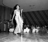 Lena Horne Photo - Lena Horne Photo by Globe Photos Inc