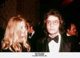 Goldie Hawn Photo - Goldie Hawn Bill Hudson Globe Photos Inc