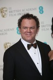 John C Reilly Photo - Actor John C Reilly Poses in the Press Room of the Ee British Academy Film Awards at the Royal Opera House in London England on 10 February 2013 Photo Alec Michael Photo by Alec Michael- Globe Photos Inc