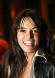 Michelle Rodriguez Photo - a Screening of Battle in Seattle at Tribeca Grand in New York City on 09-17-2008 Photo by Barry Talesnick-ipol-Globe Photos Michelle Rodriguez