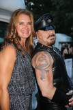 Bow Wow Photo - Brooke Shields and Peter Marino Attend the Animal Rescue Fund of the Hamptons Bow Wow Meow Ball the Arf Adoption Center Wainscott NY August 15 2015 Photos by Sonia Moskowitz Globe Photos Inc