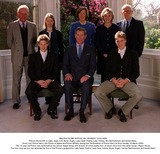 Lady Sarah Chatto Photo - ALPHAGLOBE PHOTOS INC M040043 19032000Picture shows left to right (back row) Byran Organ Lady Sarah Chatto Lady Vestey Mrs Bartholomew and Gerald Ward (front row) Prince Harry the Prince of Wales and Prince William during the Confirmation of Prince Harry at Eton Sunday 19 March 2000 The 15-year-old Prince was confirmed at the school chapel along with around 30 other pupils four of whom were from the same house - Manor HouseThe hour long service was attended by five of the Princes godparents Lady Sarah Chatto Lady Cece Vestey Bryan Organ Carolyn Bartholomew and Gerald Ward