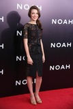 Ariane Rinehart Photo - Paramount Pictures Presents the Us Premiere of Noah the Ziegfeld Theater NYC March 26 2014 Photos by Sonia Moskowitz Globe Photos Inc 2014 Ariane Rinehart