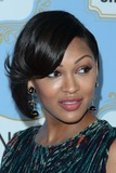 Meagan Good Photo - Meagan Good attends Essence Black Women in Hollywood Awards Luncheon February 21 2013 at the Beverly Hills Hotelbeverly Hillscausaphoto TleopoldGlobephotos