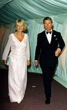 Camilla Parker-Bowles Photo - Prince Charles and Camilla Parker-bowles 6-20-2000 Ugl 17469012 Photo by Uppa-ipol-Globe Photos Inc