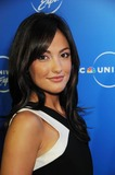 Minka Photo - the NBC Universal Experience Rockefeller Center New York City 05-12-2008 Photo by Ken Babolcsay-ipol-Globe Photos Inc 2008 Minka Kelly