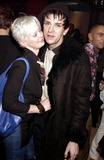 Steve Strange Photo - Dave Benettalpha 050928 19032003 London Steve Strange -Voyage the Shop That Shocks Opened Its Door with a New Shop Getting the Mazzilli Family Back at the Forefront of Fashion Retail A12815alphaGlobe Photosincsd0319