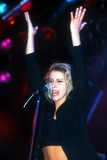 Bananarama Photo - Bananarama on Stage Montreux Credit Duncan RabanalphaGlobe Photos Inc