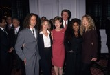 Ann Sweeney Photo - Kenny G with Marlee Matlin  Anne Sweeney  Philip Miller  Chaka Khan Dyan Cannon Help Luncheon Beverly Hills Ca 1999 K15863mr Photo by Milan Ryba-Globe Photos Inc