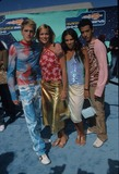 A-Teens Photo - A-teens 14 Kids Choice Awards Barker Hanger Ca 2001 K21589fb Photo by Fitzroy Barrett-Globe Photos Inc