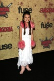 Ariel Gade Photo - Fuse Fangoria Chainsaw Awards - Orpheum Los Angeles California - 10-15-2006 - Photo by Nina PrommerGlobe Photos Inc 2006 K49820np Ariel Gade