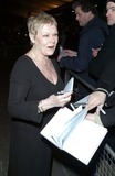 Judi Dench Photo - 02202004 000627 When Harry Met Sally Party -Trafalgar Hotel London Photo by Shaun PattendenglobelinkukGlobe Photos Dame Judi Dench