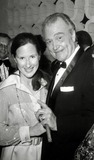 Red Skelton Photo - Red Skelton and Wife Photo Nate CutlerGlobe Photos Inc