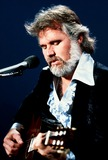 Kenny Rogers Photo - Kenny Rogers Photo ByGlobe Photos Inc 1979 Kennyrogersretro
