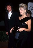 Heather Locklear Photo - Golden Globe Awards Heather Locklear and Richie Sambora Photo by Lisa Rose-Globe Photos Inc