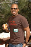 Rockmond Dunbar Photo - Ema and E Entertainment Television Makes Good on Their Promise with a Tree Planting Event at Peoples Tree Headquartersbeverly Hills CA 4-4-07 Photo David Longendyke-Globe Photos Inc2007 Image Rockmond Dunbar