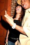 Aisha Atkins Photo - Ja Rule Birthday Party Lq (Latin Quarters) 511 Lexington Ave New York City 312004 Photo Mitchell Levy  Rangefinders  Globe Photos Inc 2004 Ja Rule and Wife (Aisha Atkins)