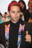 Jared Leto Photo - Jared Leto attends the Wall Street Journal Innovators Awards the Museum of Modern Art NYC November 4 2015 Photos by Sonia Moskowitz Globe Photos Inc