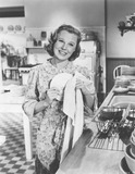 June Allyson Photo - June Allyson Good News Supplied by Globe Photos Inc