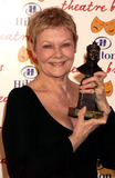 Judi Dench Photo - Dave BenettalphaGlobe Photos Inc 054173 02202004 Dame Judi Dench Winner of the Special Award Presented by Kevin Spacey -the Laurence Olivier Theatre Awards at the Hilton Park Lane London