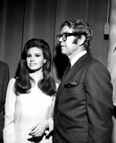 Raquel Welch Photo - Raquel Welch and Stan Freberg b910-12a Nate CutlerGlobe Photos Inc