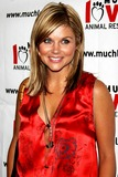 Tiffany Photo - Tiffani Thiessen - Much Love Animal Rescue 4th Annual Celebrity Comedy Benefit at the Laugh Factory - West Hollywood CA - 08-10-2005 - Photo by Nina PrommerGlobe Photos Inc2005 -