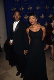 Courtney B Vance Photo - Angela Bassett with Courtney B Vance at the Carousel of Hope Gala in Los Angeles 1996 K6658fb Photo by Fitzroy Barrett-Globe Photos Inc