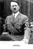 Adolf Hitler Photo - Adolf Hitler Globe Photos Inc